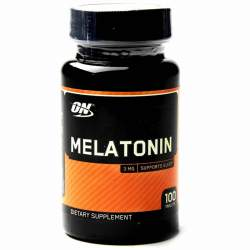 Melatonin de Optimum x100...