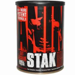 Animal Stak x 21 packs