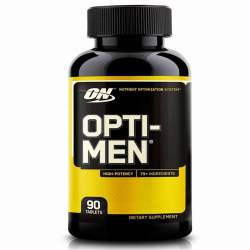 Opti Men x 90 tabs Optimim...