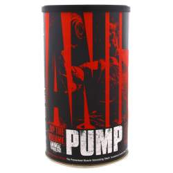 Animal Pump x 30 packs