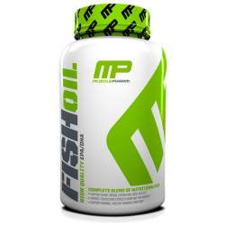 Fish Oil de Muscle Pharm