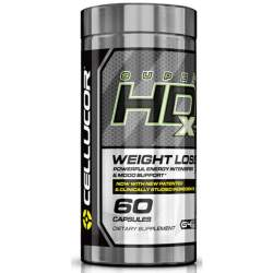 Super HD XTREME de Cellucor...