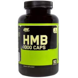 HMB de Optimum Nutrition x90