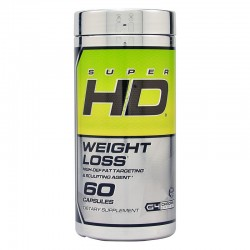 Super HD de Cellucor x60...