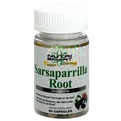 Sarsaparrilla Root x60 caps...