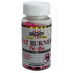 Fat Burner For Woman 90...