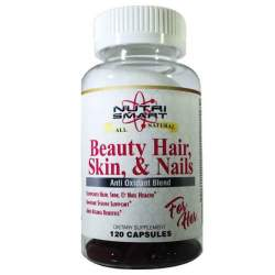 Beauty Hair, Skin & Nails...