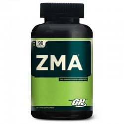 ZMA de Optimum Nutrition...