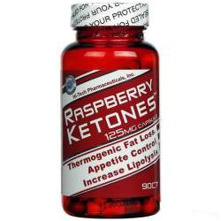 Raspberry Ketones Hi-Tech...