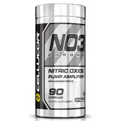 NO3 de Cellucor x90 cápsulas