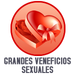 Beneficios sexuales